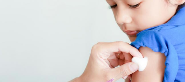 New Hours for Immunization Clinics – Back to School Clinic is Aug. 15